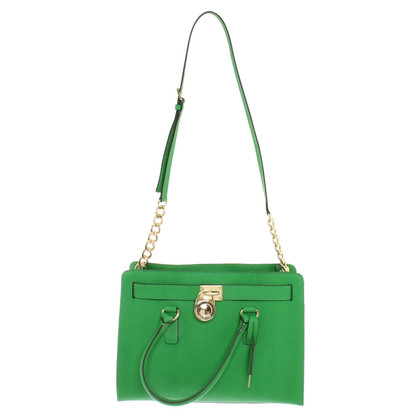 Michael Kors Borsa in verde