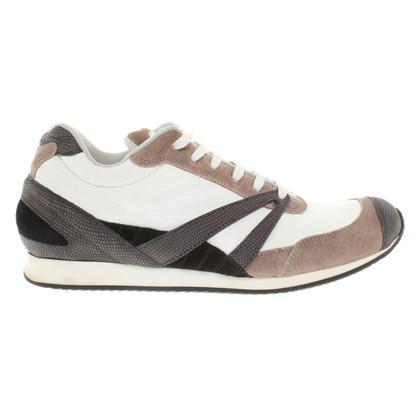 Balenciaga pelle Sneakers