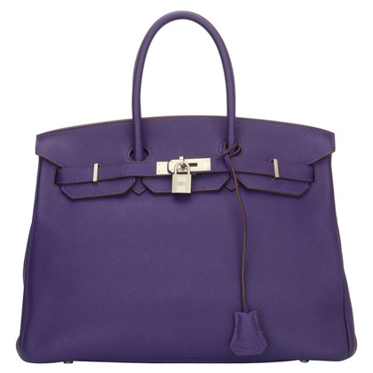 "Hermès ""Birkin Bag 35"" from Togoleder"
