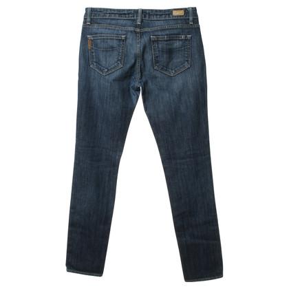 "Paige Jeans ""Jimmy Jimmy"" jeans"