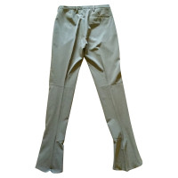Prada Green trousers