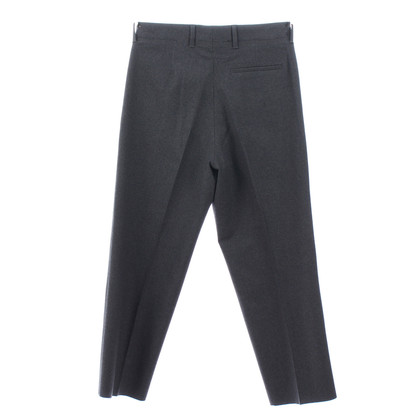 Miu Miu Grey trousers