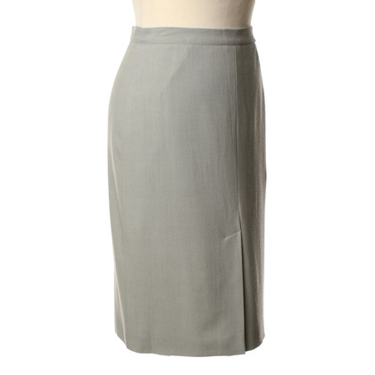 Aigner Pencil skirt in grey