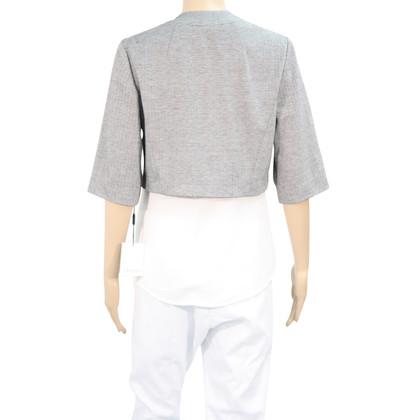 Calvin Klein Blazer in Grau