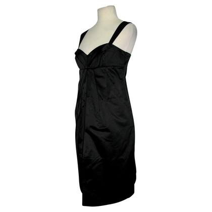 Tara Jarmon Splendido abitino nero