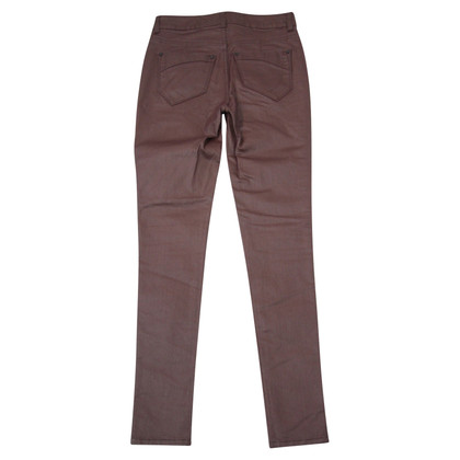 Karen Millen trousers in Bordeaux