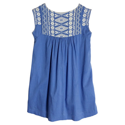 Maison Scotch Embroidered dress