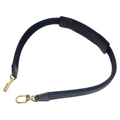 Louis Vuitton Shoulder straps made of textile