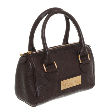 Chopard Borsa piccola in Brown