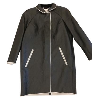 Isabel Marant zwarte jas