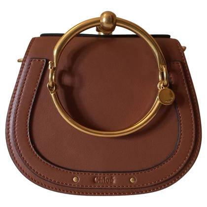 "Chloé ""Nile Bracelet Bag"""