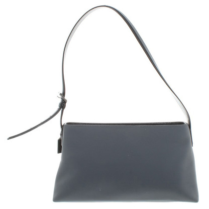 Coach Handbag in grey / Black