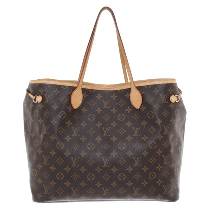 """Louis Vuitton """"Neverfull GM"""" with Pochette"""