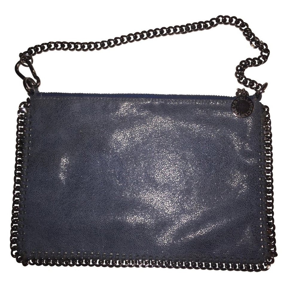 Stella McCartney Mini Falabella clutch