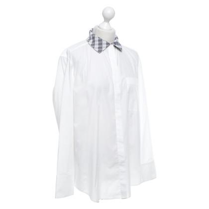 Acne Oversized shirt blouse