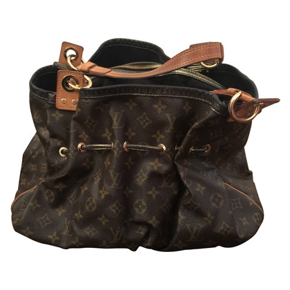 Louis Vuitton  IRENE RUNAWY BAG Limited Edition 2009