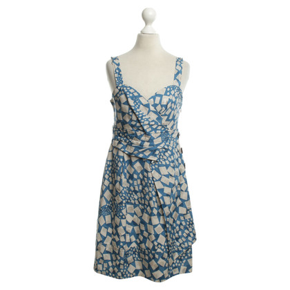 Marc by Marc Jacobs Dress with pattern