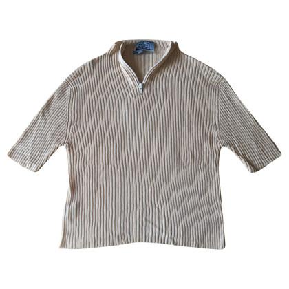 Prada Knit Top