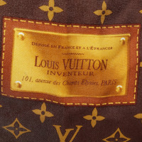 Louis Vuitton Monogram silk cloth