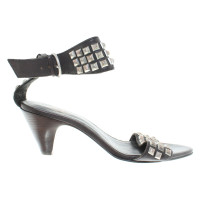 Other Designer Ash - Sandals in black