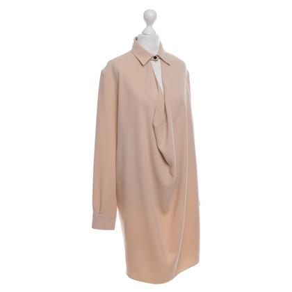 Balenciaga Kleid in Nude