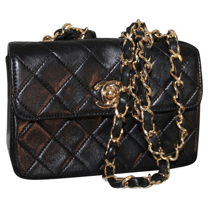 "Chanel ""Classic Flap Bag Micro"""