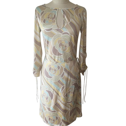 Schumacher Dress silk