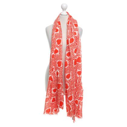 Stella McCartney Scarf with pattern