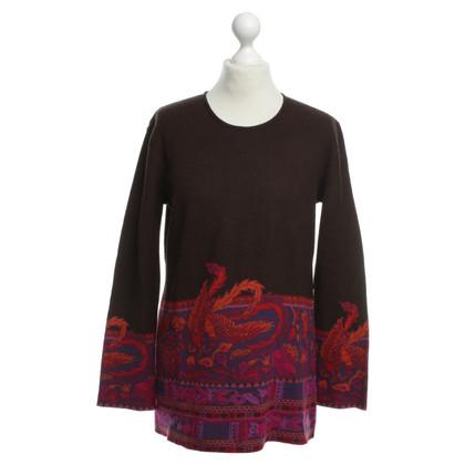 Kenzo Kleurrijke trui
