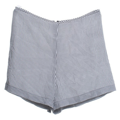 Equipment Lightweight shorts with pattern