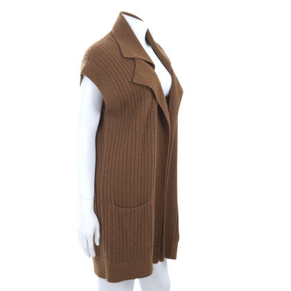 Iris von Arnim Cashmere sweater vest