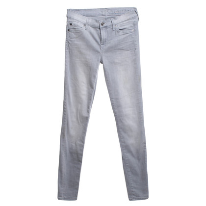 "7 For All Mankind Jeans ""The Skinny"""