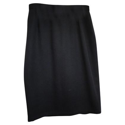 Valentino skirt made of wool