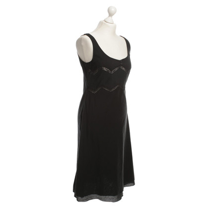 Armani Summer dress in black