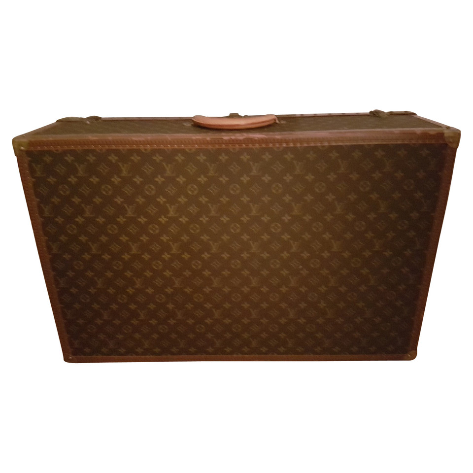 Louis Vuitton koffer Monogram Canvas