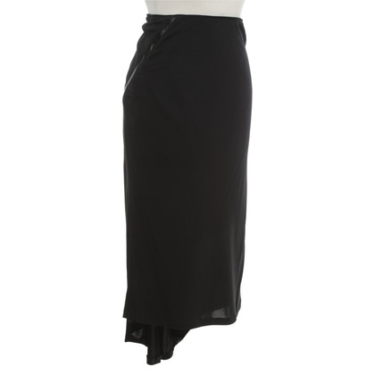 Karen Millen Rock in nero