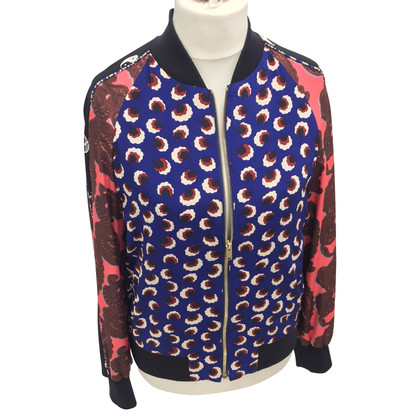 Stella McCartney Silk blouson
