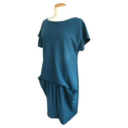 Carven Kleid mit Raffung