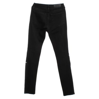 Acne Jeans Multicolor