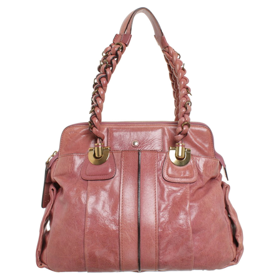 c53e1376b7d3 Chloe Hudson Bag Second Hand