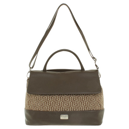 Aigner Borsa in marrone