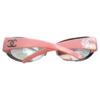 c5a873402a45 Chanel zonnebril - Koop tweedehands Chanel zonnebril voor €155