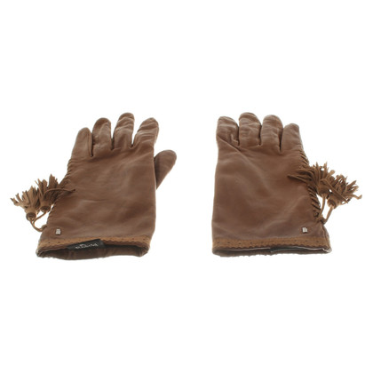 Roeckl guanti di pelle
