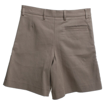 Acne Shorts in oker