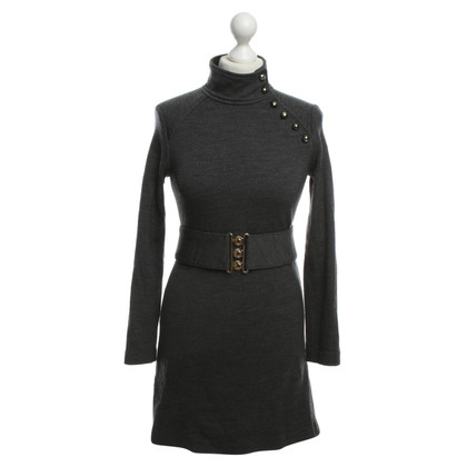 Milly Heather wool dress