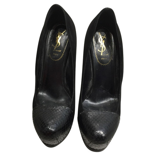 d71acf8a888f Yves Saint Laurent Shoes Second Hand  Yves Saint Laurent Shoes Online  Store