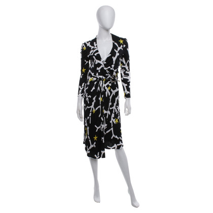 Gucci Dress with pattern
