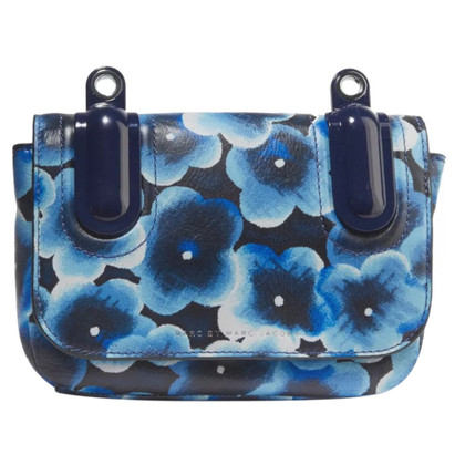 Marc by Marc Jacobs Borsa con stampa floreale