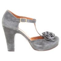 Other Designer Pumps in grey