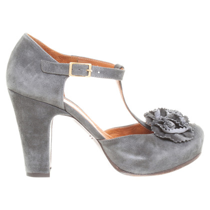 Other Designer Pumps in grey